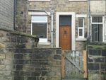 Thumbnail to rent in Lund Street, Keighley