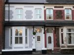 Thumbnail to rent in Atlas Road, Canton, Cardiff