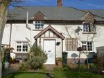 Thumbnail for sale in Forge Cottages, The Green, Morchard Bishop, Crediton