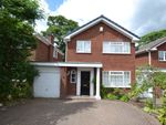 Thumbnail to rent in Amersham Close, Macclesfield