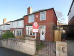 Thumbnail for sale in Blair Athol Road, Sheffield, South Yorkshire