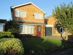 Thumbnail for sale in Shirley Drive, Syston, Leicester