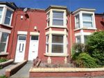Thumbnail for sale in Cranborne Road, Wavertree, Liverpool