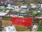 Thumbnail to rent in Lowry Park, Grimshaw Lane, Manchester, Greater Manchester