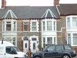 Thumbnail for sale in Court Road, Barry