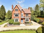 Thumbnail for sale in Stamford Road, Kirby Muxloe, Leicester