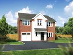 """Thumbnail to rent in """"Heddon"""" At Close Lane, Alsager, Stoke-On-Trent ST7, Alsager,"""