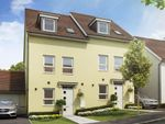 "Thumbnail to rent in ""Padstow"" at Tiverton Road, Cullompton"