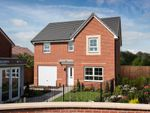"Thumbnail to rent in ""Ripon"" at Mount Street, Barrowby Road, Grantham"