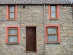 Thumbnail for sale in Miners Row, Aberdare