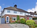 Thumbnail for sale in Estridge Way, Tonbridge, Kent