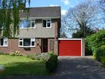 Thumbnail for sale in Springfield Park, Twyford, Berkshire