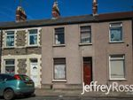 Thumbnail to rent in Thesiger Street, Cathays, Cardiff