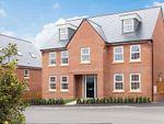 "Thumbnail to rent in ""Lichfield"" at Fen Street, Brooklands, Milton Keynes"
