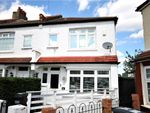 Thumbnail for sale in Macclesfield Road, South Norwood, London