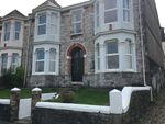 Thumbnail to rent in Gordon Terrace, Mutley, Plymouth