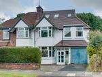 Thumbnail for sale in Bodenham Road, Northfield, Birmingham