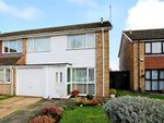 Thumbnail for sale in Tilbury Close, St Pauls Cray, Kent