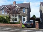 Thumbnail to rent in Limegrove Avenue, Carmarthen