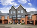 "Thumbnail to rent in ""Faversham Special"" at Countess Way, Broughton, Milton Keynes"