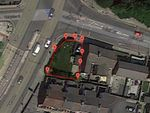 Thumbnail to rent in Anfield Road, Liverpool
