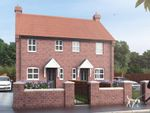 Thumbnail to rent in Plot 6, Orchard Gardens, Upwell, Norfolk