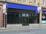 Thumbnail to rent in 88 Westgate Road, Newcastle Upon Tyne, Tyne & Wear