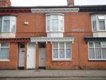 Thumbnail for sale in Beckingham Road, Evington, Leicester