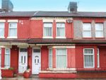 Thumbnail for sale in Suburban Road, Anfield, Liverpool