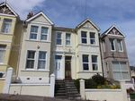 Thumbnail for sale in Onslow Road, Peverell, Plymouth