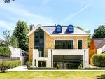 Thumbnail to rent in Kingston Hill, Kingston Upon Thames, Surrey
