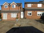 Thumbnail for sale in Buckley Close, Gee Cross, Hyde