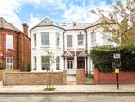 Thumbnail to rent in Fordwych Road, West Hampstead, London
