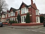Thumbnail to rent in Marlborough Road, Roath, Cardiff