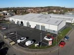 Thumbnail to rent in Unit 11 Hallam Way, Old Mill Lane Industrial Estate, Mansfield Woodhouse, Mansfield