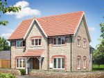 "Thumbnail to rent in ""The Welwyn"" at Studley Lane, Studley, Calne"