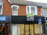 Thumbnail to rent in High Street, Burnham On Sea