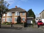 Thumbnail to rent in St Fagans Road, Fairwater, Cardiff