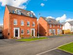 "Thumbnail to rent in ""Kennett"" at Blenheim Close, Stafford"