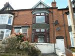 Thumbnail for sale in Rathbone Road, Smethwick, West Midlands