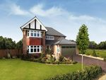 Thumbnail to rent in Saxon Gardens, Low Street, Sherburn In Elme, North Yorkshire