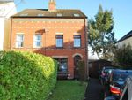 Thumbnail 4 bedroom semi-detached house for sale in Springfield Meadows, Belfast