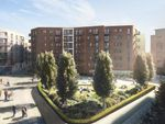 Thumbnail 2 bedroom flat for sale in Hungate Unit 22, 1st Floor, Block F Phase 3, York