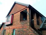 Thumbnail to rent in Gwern Las, Victor Road, Abertillery, Gwent
