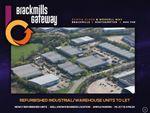Thumbnail to rent in Unit 1 Scotia Close, Brackmills, Northampton