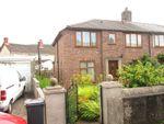Thumbnail to rent in Derwen Road, Alltwen, Swansea