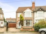 Thumbnail for sale in Allan Road, Coundon, Coventry
