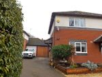 Thumbnail to rent in Park Hall Mews, Salford Priors, Evesham
