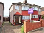 Thumbnail for sale in Brockley Crescent, Romford
