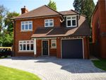 Thumbnail for sale in Windrush Heights, Little Sandhurst, Berkshire